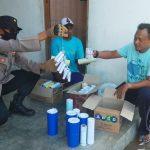 Takut Ditangkap, Oknum Kadus di Situbondo Serahkan Ratusan Petasan ke Polisi