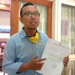 RDP Pansus Covid-19 Batal Sebab OPD Tak Datang, Surat Wali Kota Probolinggo Dititipkan ke Satpam