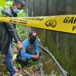 Penemuan Mayat Wanita Telanjang Penuh Luka, Gemparrkan Warga Jombang