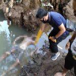 Heboh, Mayat Pria Misterius Ditemukan di Tepi Sungai Bedadung Jember