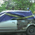 Dua Balita di Pasuruan Tewas Terpanggang Dalam Mobil