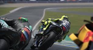 MotoGP Virtual Seri Keempat, Rossi Tampil Lagi