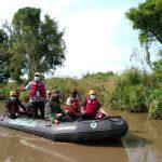 Nelayan Pencari Kupang di Pasuruan, Tenggelam di Sungai Welang
