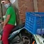 Viral, Seorang Pria 'Onani' di Pinggir Jalan Sidoarjo