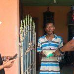 Pabrik Pengolahan Oli Bekas di Kota Probolinggo Bantu Warga Terdampak Covid-19