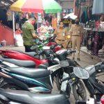 Pengunjung Meningkat Jelang Lebaran, Pasar Gotong Royong Probolinggo Mulai Ditertibkan