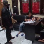Curi Uang di Toko, Seorang Pelajar Blitar Diamankan Polisi