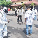 Konvoi, Puluhan Pelajar SMA dan SMK di Pasuruan Diamankan