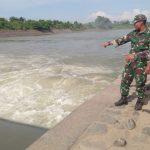 Pelajar Asal Sidoarjo Tenggelam di Sungai Brantas Mojokerto