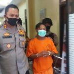 Terduga Pembunuhan Mantan TKW Situbondo Diringkus di Sebuah Ponpes