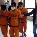 Manfaatkan Pandemi Corona, Tiga Pelaku Skimming Bobol Uang Ratusan Juta
