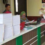Jaksa KPK Limpahkan 5 Berkas Perkara Tersangka Korupsi ke Pengadilan Tipikor Surabaya