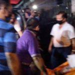 Video: Detik-Detik Evakuasi Mayat Perancang Busana Jember