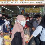Covid-19, Terkait Protokol Kesahatan, Manajemen Bravo Swalayan Jombang Bersuara