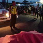 Teledor, Pelajar di Jombang Tabrak Pejalan Kaki hingga Tewas