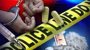 Miliki Ratusan Butir Pil Koplo, Pemuda Nganjuk Ditangkap Polisi