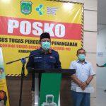 Positif Covid-19, Dua Warga Kabupaten Pasuruan Meninggal