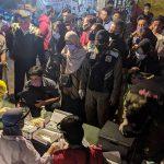 Keluar Saat Jam Malam, 338 Warga di Kabupaten Mojokerto Dipaksa Rapid Test