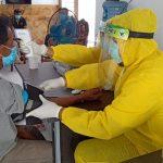 Hasil Rapid Test Nonreaktif, 12 Pekerja Migran Asal Situbondo Dipulangkan