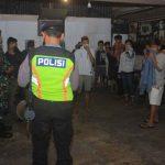 Bandel Nongkrong di Warkop, Belasan Remaja di Blitar Diamankan Polisi