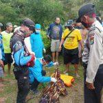 Innalillahi, Dua Remaja Ngawi Tewas Tenggelam di Bekas Galian C