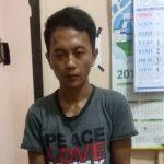 Residivis Asal Magetan Satroni Rumah Polwan di Ngawi, Embat HP