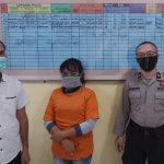 Kompak Konsumsi Sabu-Sabu, Adik Kakak di Kediri Dicokok Polisi
