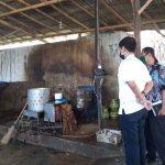 Satgas Pangan Kota Probolinggo Cek Harga Daging Ayam, Hasilnya Masih Dianalisa