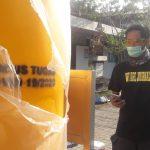 Covid-19, Pengadaan Ratusan Tandon Air di Jombang, Link: MuRah Rapuh Tangani Korupsi