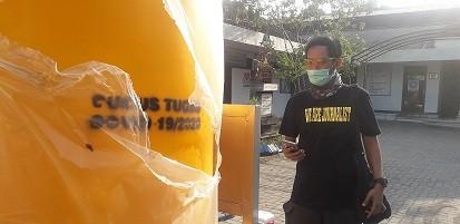 Ratusan Tandon Cuci Tangan Disebar di Seantero Jombang, Telan Dana Rp 1,1 M