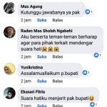 Sepi Job, Ratusan Seniman Kabupaten Pasuruan Menjerit