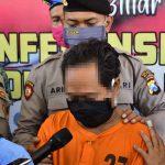 Cabuli Muridnya Hingga Hamil, Seorang Guru di Blitar Diciduk Polisi