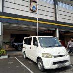 Covid-19, Travel Bodong Angkut Pemudik Tujuan Trenggalek, Diamankan di Tulungagung