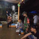 Tanggul Jebol, Puluhan Rumah di Situbondo Terendam Air