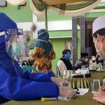 20 Ribu Santri Balik Pondok, Ponpes Amanatul Umah Mojokerto Perketat Protokol Kesehatan