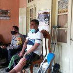Bergelut dengan DPO Curanmor,  Kanit Sabhara Polsek Asembagus Tertembak Senjatanya Sendiri