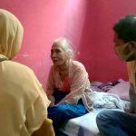 Anggota Dewan Kota Probolinggo Kunjungi Korban Uang Bansos di Rekening Raib