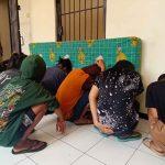 Mantan Ketua RT Terjaring Razia Satpol PP Kota Probolinggo