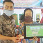 Pemdes Bawangan Jombang Klaim Tuntaskan BLT-DD Pertama Se-Indonesia