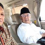 Mengharukan, Gus Ipang Solahudin Wahid Terkenang Sang Ayah di <em>Father Day</em>