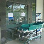 Dokter Positif Covid-19, Layanan IGD RSUD Nganjuk Ditutup