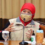 Gubernur Khofifah Terjunkan Hunter ke Daerah untuk Screening Massal