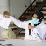 Risma: Saya Akan Usul ke Gubernur, Surabaya Tidak Perpanjang PSBB