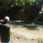 Warga Pondokrejo Jember Puluhan Tahun Hirup Bau Menyengat Limbah Pabrik Karet