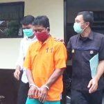 Napi Asimilasi di Tulungagung Rudapaksa Anak Calon Istri
