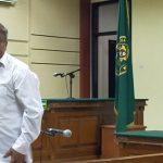 Eks Anggota DPRD Jombang & Orang Kepercayaannya Divonis 4 Tahun