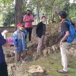 Jejak Megalitik dan Kisah Masa Muda Gajahmada di Situs Sitinggil Lamongan