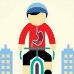 Bersepeda Bisa Kecilkan Perut Buncit, Begini Tipsnya