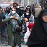 Masuki New Normal, Kasus Covid-19 Melonjak Drastis di Iran