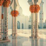Penjelasan Hukum Fikih Tentang Kursi Roda dan Tongkat dalam Masjid